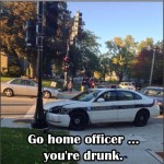 Our House, Our Rules   drunk cop officer accident Meanwhile In America 536x590 150x150