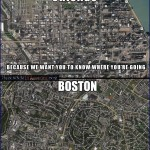 Our House, Our Rules   chicago boston maps because fuck you Meanwhile In America 150x150c