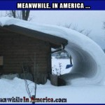 Easiest Way to Get the Kids to Plow the Snow   snow Meanwhile In America 30 150x150c