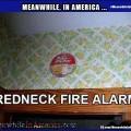 Redneck Fire Alarm   Popcorn Redneck Fire Alarm Meanwhile In America 120x120c