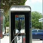 If Ya Did There Wouldnt Be a Shortage of AssWipes (Toilet Paper)   throwback thursday pay phone Meanwhile In America 150x150c